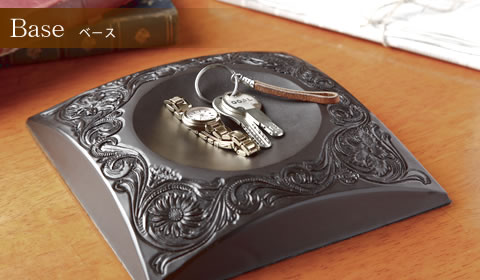 Leather Carving Series